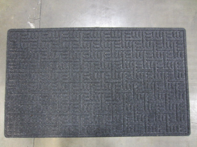 ENTRY MAT 3X5 IN