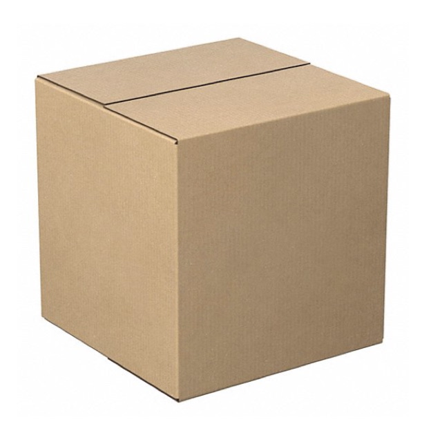 BOX 24 X 18 X 18 FOR SEASONAL PACKING ONLY